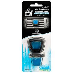 Magic Dose FA1-804 Air Freshener Membrane Yedekli Oto Kokusu Charming