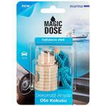 Magic Dose FA1-335 Dekoratif Ahşap Oto Kokusu Marina