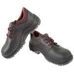 Overguard S2 Çelik Burunlu Deri İş Ayakkabısı No:42