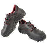 Overguard S2 Çelik Burunlu Deri İş Ayakkabısı No:44