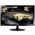"Samsung LS24D332HSX/UF 24"" 1 ms Full HD LED Monitör"