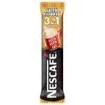 Nescafe 3'ü 1 Arada Sütlü Köpüklü 17,5 gr 56'lı Paket