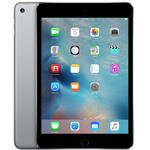 "Apple iPad Mini 4 MK9N2TU/A 7.9"" 128 GB Tablet Uzay Grisi"