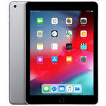 "Apple iPad MR7F2TU/A 9.7"" 32 GB Tablet Uzay Grisi"