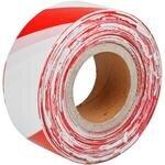 Kalant Emniyet Şeridi Kırmızı Beyaz 500 m
