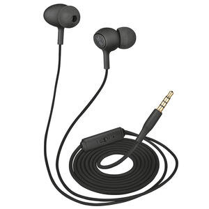Trust 21950 Ziva Mikrofonlu Kulak İçi Kulaklık Siyah