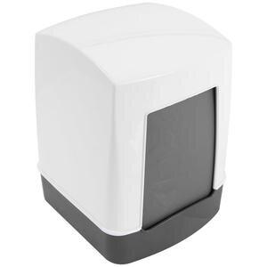 Softline Çift Yönlü Peçete Dispenseri Beyaz