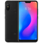 Xiaomi Mi A2 Lite 64 GB Cep Telefonu Siyah