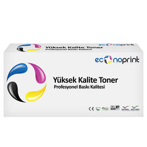 Econoprint Brother TN-2280 Siyah Muadil Toner