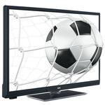 """Seg 24SEH5520 24"""" Uydu Alıcılı HD Led TV Asma Aparatı Hediye"""