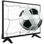 """Seg 40SC5600 40"""" Uydu Alıcılı Full HD Led TV Askı Aparatı Hediye"""