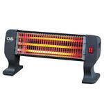 CVS DN 2051 Nar Quartz Isıtıcı 1500 W