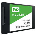 Western Digital Green WDS240G2G0A 240 GB 545MB-465MB/sn 2.5'' Sata 3 SSD Harddisk