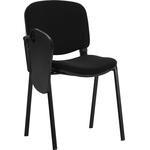Avansas Comfort Çok Amaçlı Konferans Sandalyesi Siyah