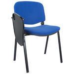 Avansas Comfort Çok Amaçlı Konferans Sandalyesi Mavi