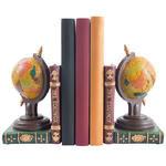 Giftpoint GP-1859 Dünya Figürlü Kitap Desteği
