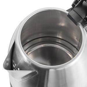 CVS DN 2318 Burgaz Inox Kablosuz Su Isıtıcı Kettle 1,8 lt