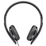 Sennheiser HD 2.20S Mikrofonlu Kulaklık Siyah