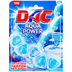Dac Aqua Power Premium Katı Klozet Blok Okyanus 50 gr