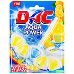 Dac Aqua Power Premium Katı Klozet Blok Limon 50 gr