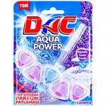 Dac Aqua Power Premium Katı Klozet Blok Lavanta 50 gr