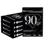 Avansas Diamond A4 Fotokopi Kağıdı 90 gr 1 Koli (2000 Sayfa)