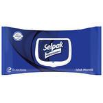 Selpak Professional Islak Mendil 60'lı Paket