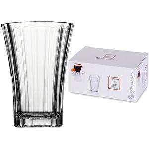 Paşabahçe 52400 Diamond Kahve Yanı Su Bardağı 6'lı Paket