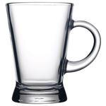 Paşabahçe 55073 Heybeli Kulplu Çay Bardağı 6'lı Paket
