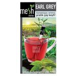 Mesh Stick Earl Grey Çay 16'lı Paket