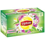 Lipton Bitki Çayı Yeşil Çay Yaseminli 20'li