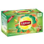 Lipton Moroccan Mint Yeşil Çay 20'li