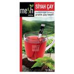 Mesh Stick Siyah Çay 16'lı Paket