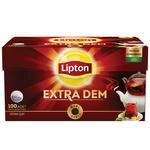 Lipton Demlik Poşet Çay Extra Dem 100'lü