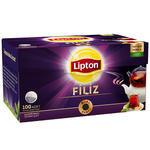 Lipton Demlik Poşet Çay Filiz 100'lü
