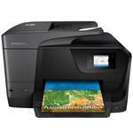 HP Officejet Pro 8710 Mürekkep Püskürtmeli Renkli Yazıcı D9L18A