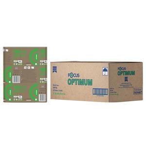 Focus Optimum Z Katlama Kağıt Havlu 20 cm x 24 cm 1 Koli (12 Paket)