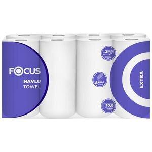 Focus Optimum Kağıt Havlu 8'li Paket