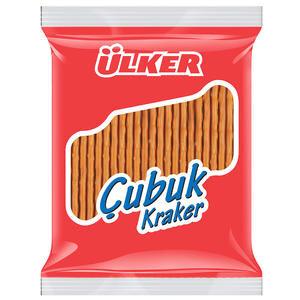 Ülker Sade Çubuk Kraker 32 gr 36'lı Paket