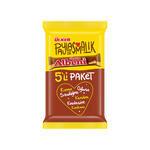 Ülker Albeni Çikolata 36 gr 5'li Paket