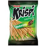 Ülker Krispi Baharatlı Çubuk Kraker 54 gr 15'li Paket
