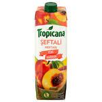 Tropicana Meyve Suyu Şeftali 1 lt