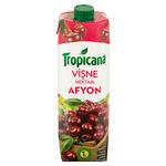 Tropicana Meyve Suyu Vişne 1 lt