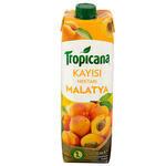 Tropicana Meyve Suyu Kayısı 1 lt