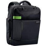 "Leitz 60170095 15.6"" Smart Traveller Notebook Sırt Çantası Siyah"