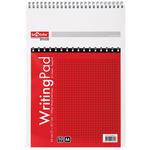 Le Color WritingPad Bloknot Kareli A4 80 Yaprak