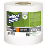 Selpak Professional Essential Jumbo Kağıt Havlu 510 Metre