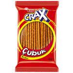 Eti Crax Çubuk Kraker 45 gr 16'lı Paket