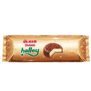 Ülker Halley 240 gr 8'li Paket