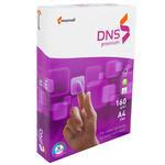 DNS A4 Beyaz Fotokopi Kağıdı 160 gr 1 Paket (250 sayfa)